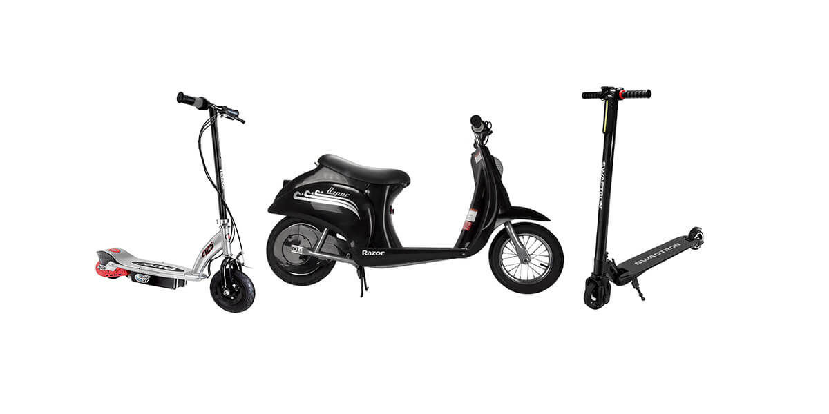 8 of the Best Electric Scooters for Kids
