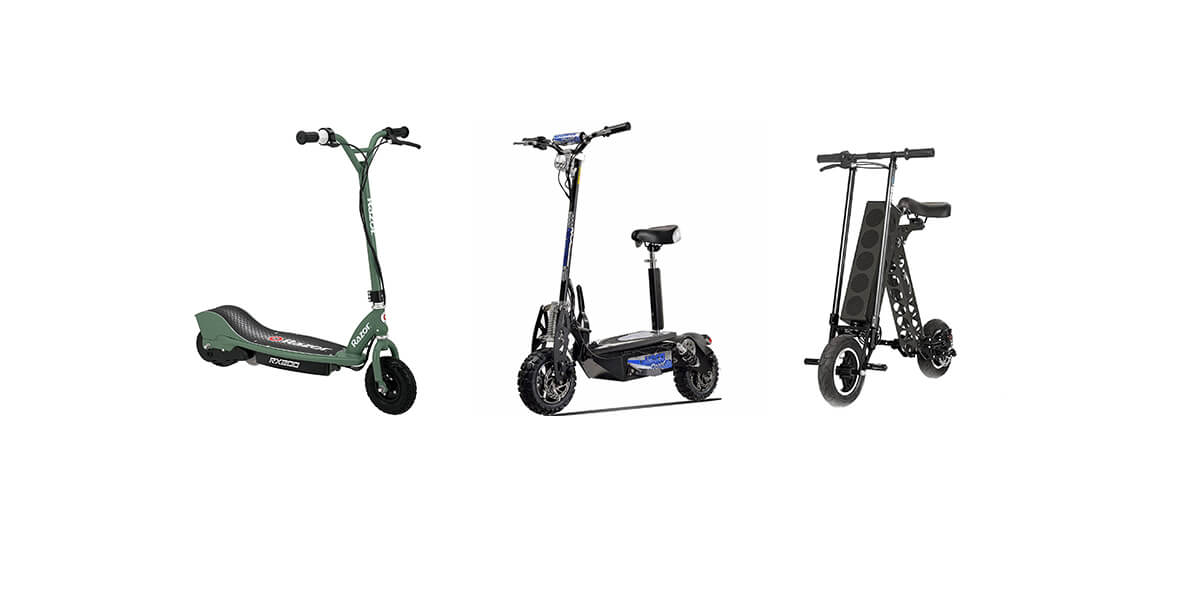 Best Off-Road Electric Scooters