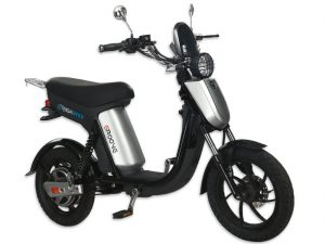 Gigabyke Groove Electric Scooter