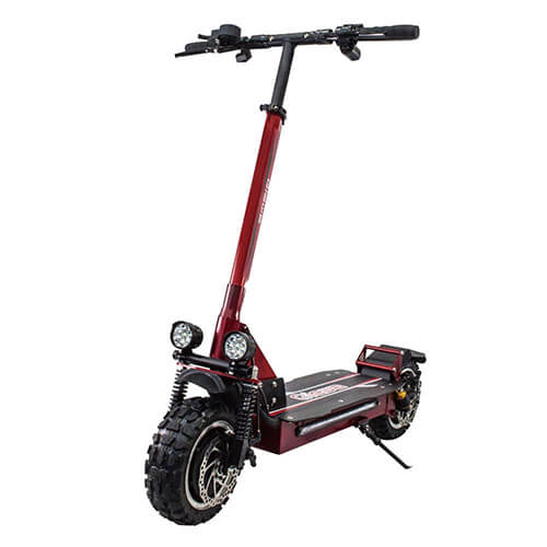Qiewa QPower Electric Scooter