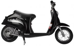 Razor Pocket Mod Vapor Kids Electric Scooter