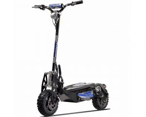 UberScoot 1600W Off Road Electric Scooter
