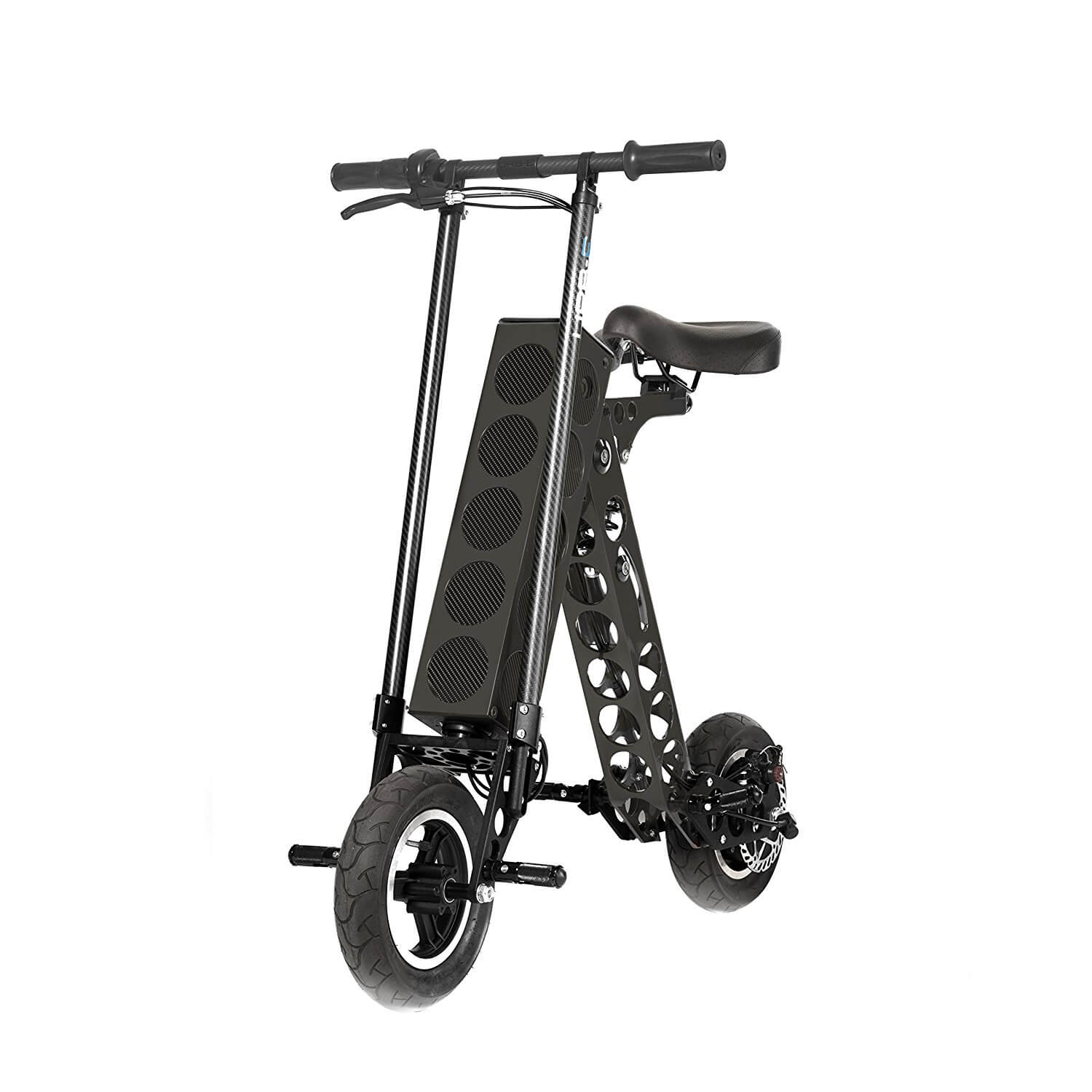 URB-E Folding Electric Scooter - Best Electric Scooters for Adults