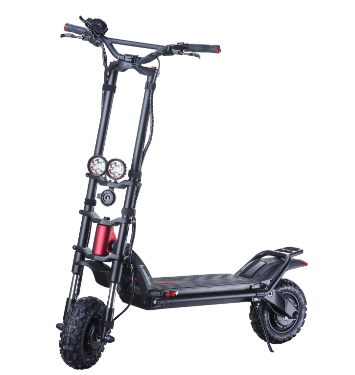 Kaabo Wolf Warrior Fastest Electric Scooter
