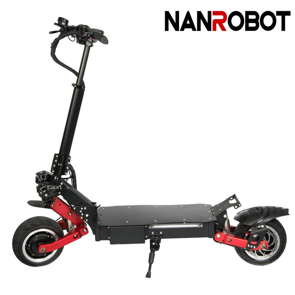Nanrobot RS7 - Fastest Electric Scooter