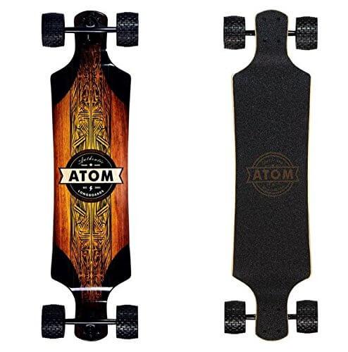 Atom Longboards Atom All-Terrain Longboard