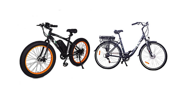 Top 10 Best Electric Bikes Under 1000 Altriders