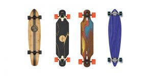 7 Best Longboards for Beginners