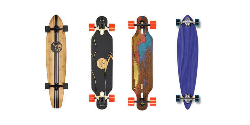 Best Longboards for Beginners