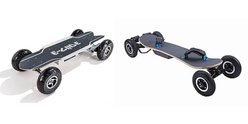5 Off Road Electric Skateboards that are actually worth buying