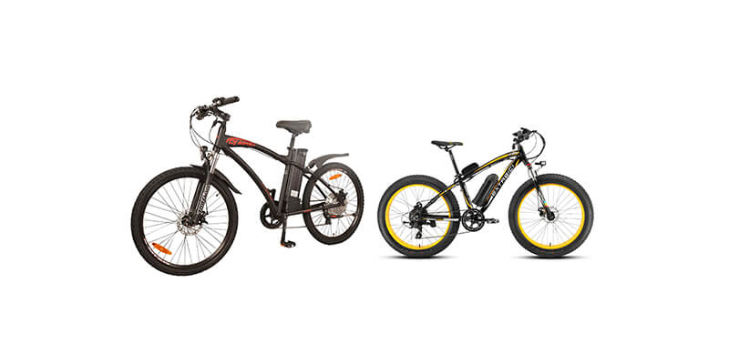The 5 Best Value Electric Bikes in 2018