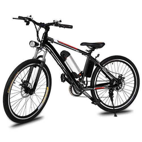 Cosway Electric Mountain Bike