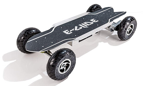 eGlide AT Electric Skateboard