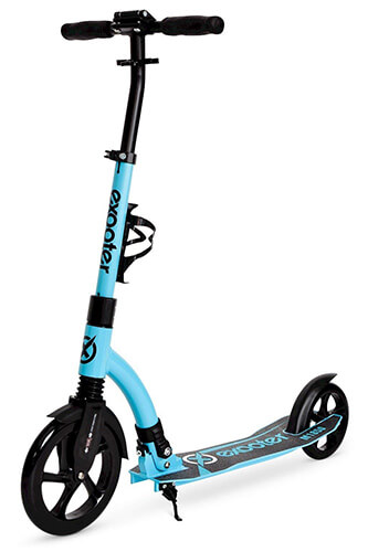 EXOOTER M1850BB 6XL Adult Kick Scooter