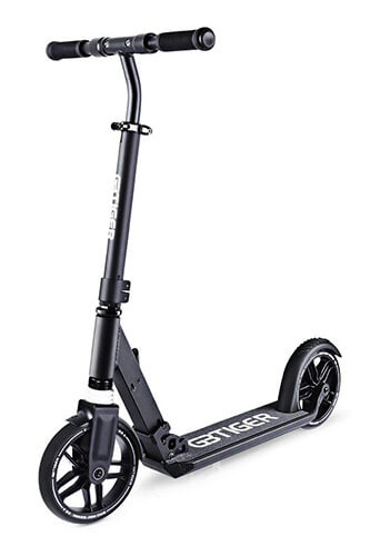 GBTIGER Foldable Adult Scooter