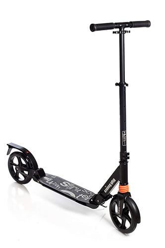 High Bounce Urban 7XL Deluxe kick scooter