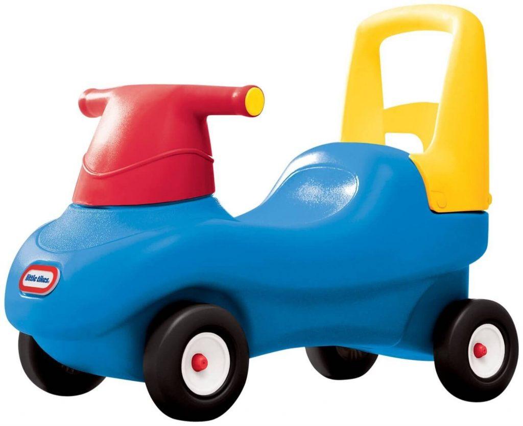 Little Tikes Push & Pull Racer