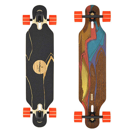 """Planches chargées Icarus Bamboo Longboard Skateboard Complete """"width ="""" 500 """"height ="""" 500 """"srcset ="""" https://altriders.com/wp-content/uploads/2018/07/loaded-boards-icarus-bamboo-longboard-skateboard -complete.jpg 500w, https://altriders.com/wp-content/uploads/2018/07/loaded-boards-icarus-bamboo-longboard-skateboard-complete-150x150.jpg 150w, https://altriders.com /wp-content/uploads/2018/07/loaded-boards-icarus-bamboo-longboard-skateboard-complete-300x300.jpg 300w """"tailles ="""" (largeur max: 500px) 100vw, 500px"""