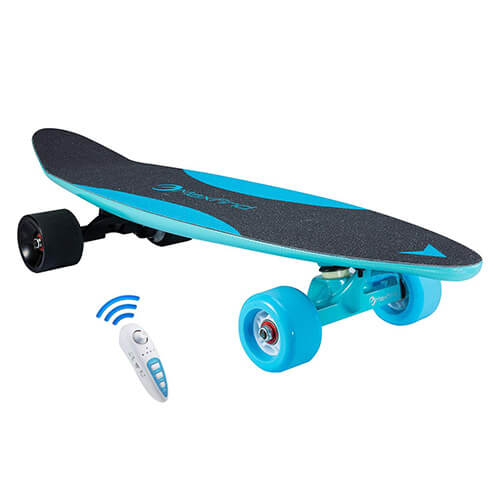 Maxfind Max C Waterproof Electric Skateboard