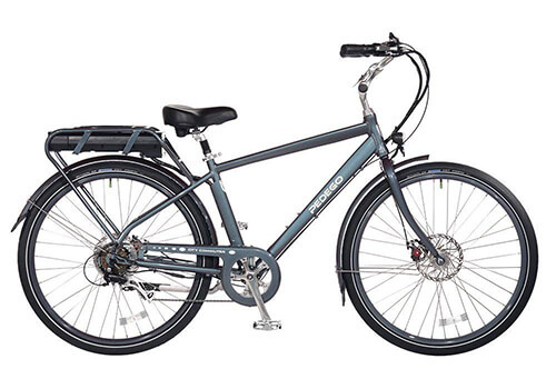 Pedego City Commuter Classic Electric Bike