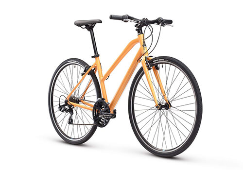 Raleight Bike Alysa 1 Women's Fitness Hybrid Bike
