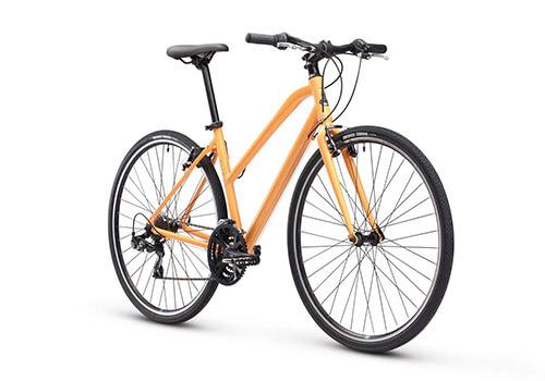 Raleight Bike Alysa 1 Women's Fitness Hybrid Bike