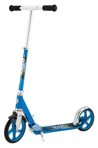 Razor A5 Lux Adult Kick Scooter