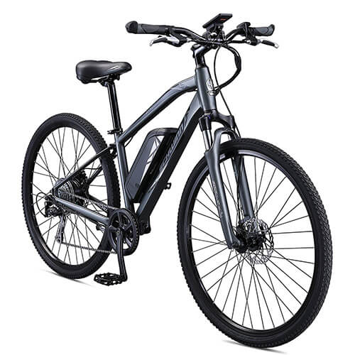 Schwinn Sycamore 350 W Hybrid Bicycle