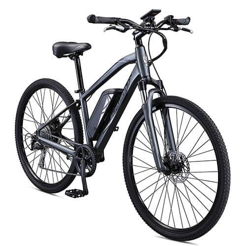 Schwinn Sycamore 350 W Hybrid Bicycle