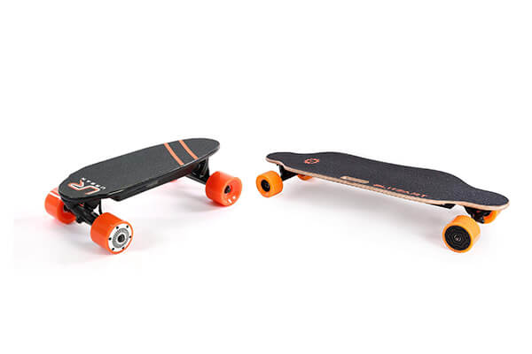Top 10 Best Electric Skateboards under $300 (that are actually good)