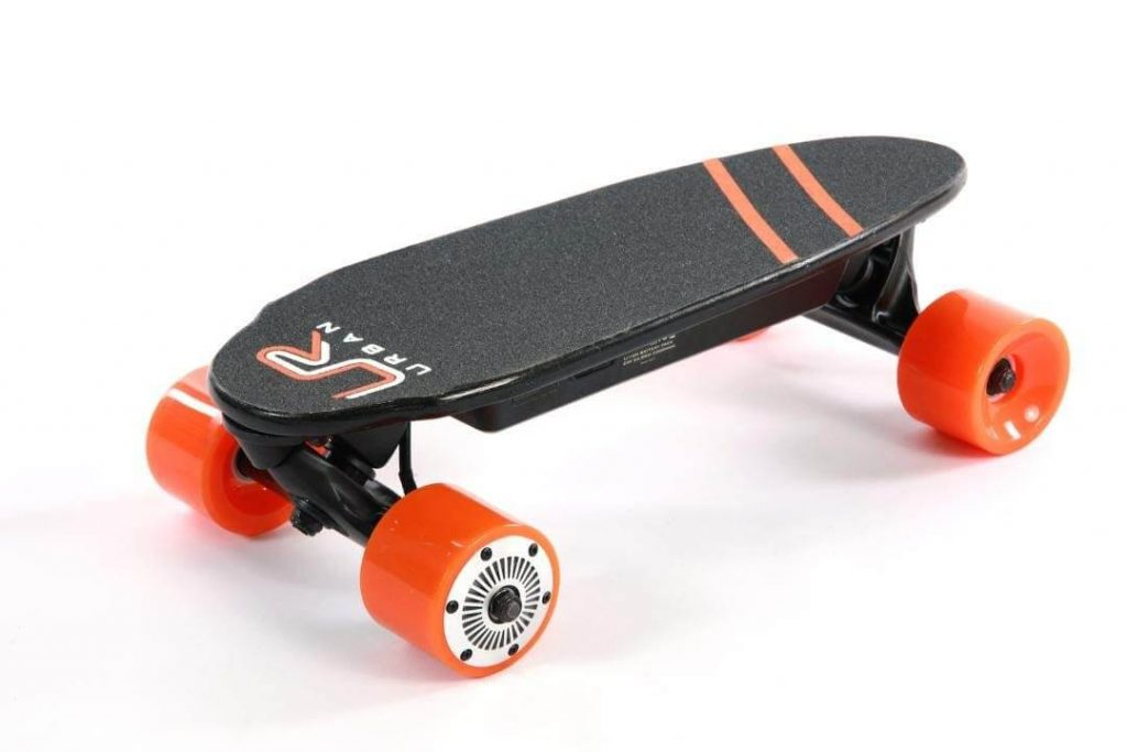 Urban Portable Mini Electric Skateboard