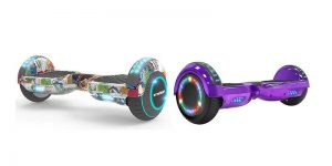 7 Best Hoverboards for Kids