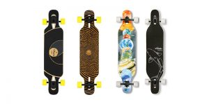The 7 Best Longboards for Cruising