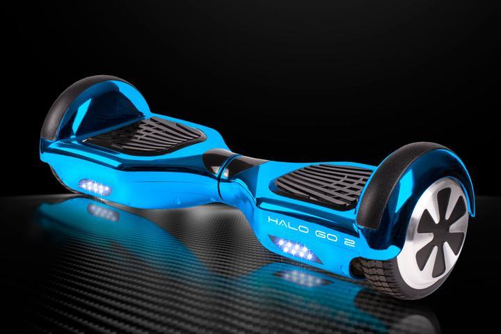 Halo Go 2 Hoverboard