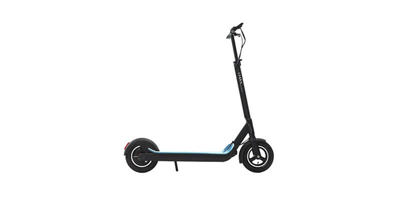 Imax S1+ Electric Scooter Review