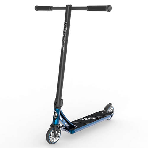 Vokul T1 Complete Pro Scooter