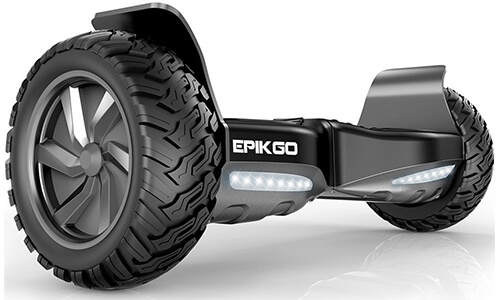 Epikgo Self Balancing Scooter
