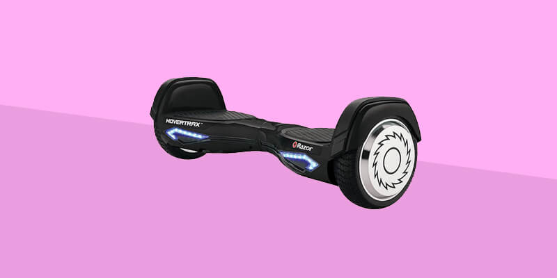 Razor Hovertrax 2.0 Hoverboard Review