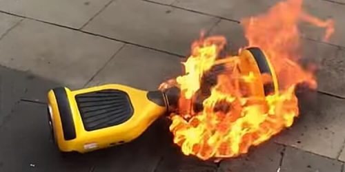 Are Hoverboards Safe? Read before you buy!