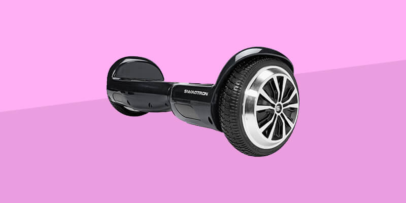 Swagtron T1 Hoverboard Review
