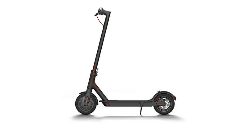 Xiaomi M365 Electric Scooter Review