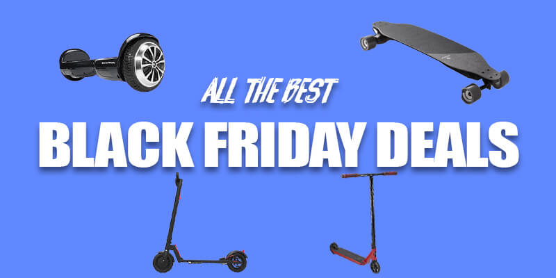 Best Black Friday Deals