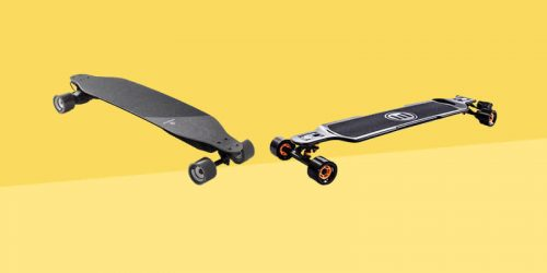 Best Electric Longboards