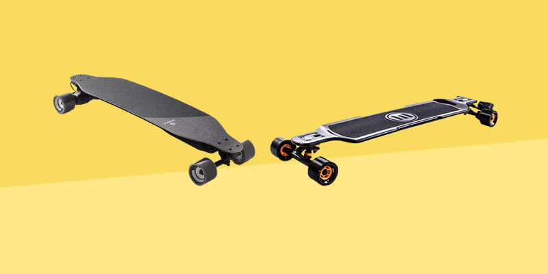 7 Best Longboards for Beginners - AltRiders