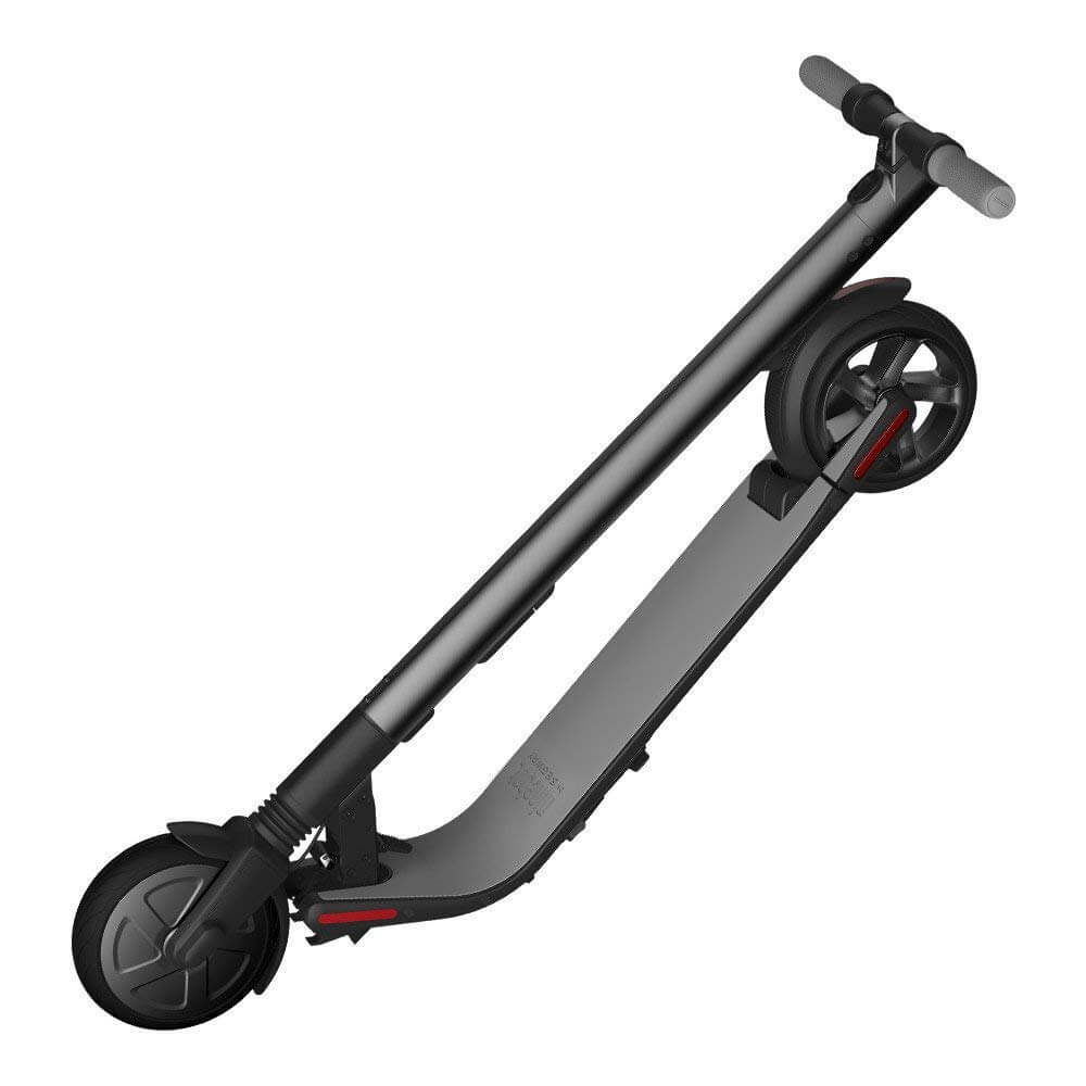 Ninebot Segway ES2 Review