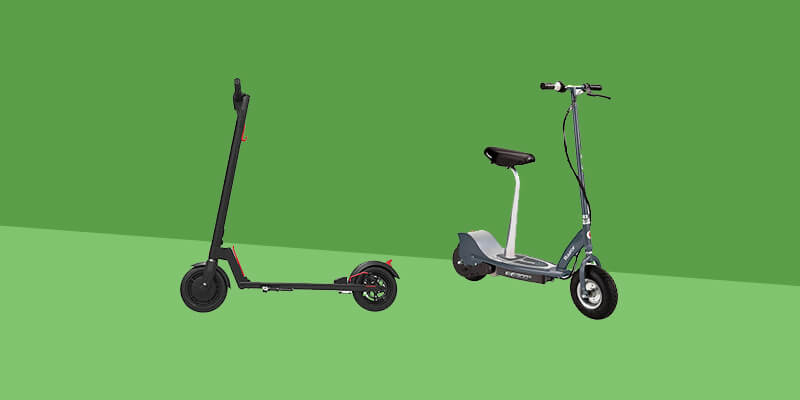 Best Folding Electric Scooters for Adults