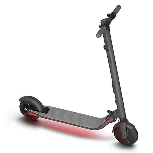 Segway Ninebot ES2 Folding Electric Scooter