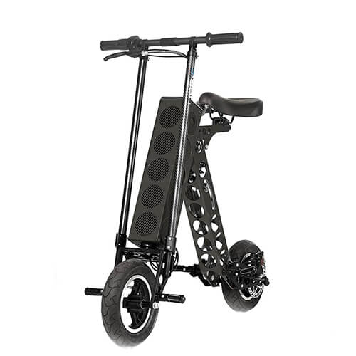 Urb-E Foldable E-scooter