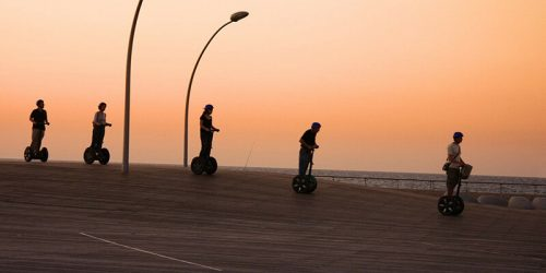 How Much Does a Segway Cost