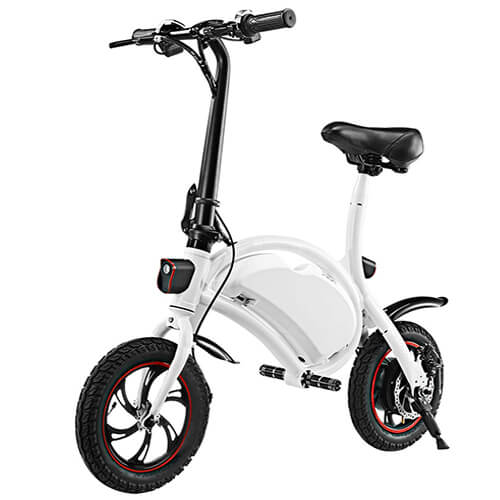 Shaofu Folding Electric Scooter